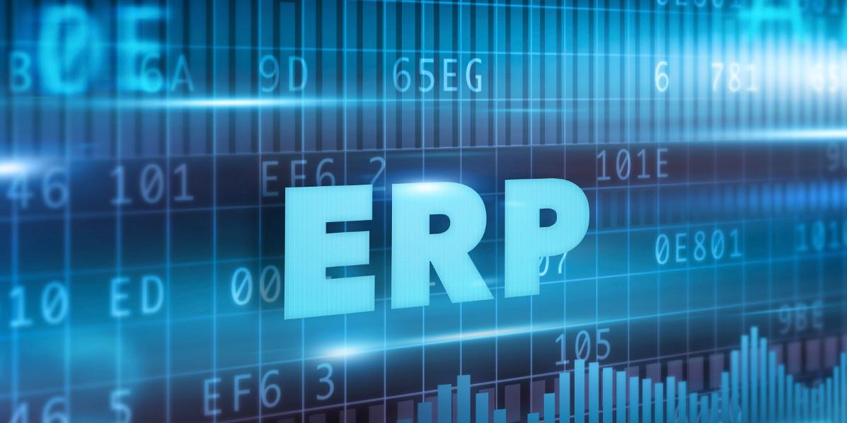 ERP - Software de Gestão Empresarial
